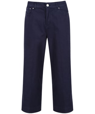 Women's Joules Connie Wide Leg Cropped Jeans