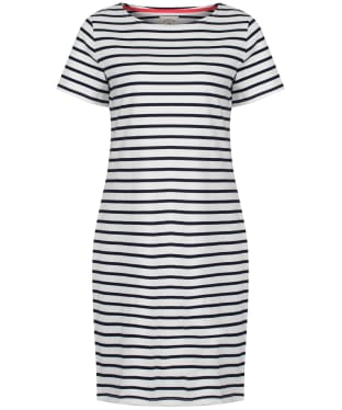 Women's Joules Riviera Short Sleeve Jersey Dress