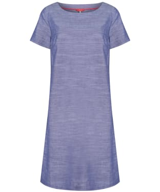 Women's Joules Fifi Shift Dress - Blue
