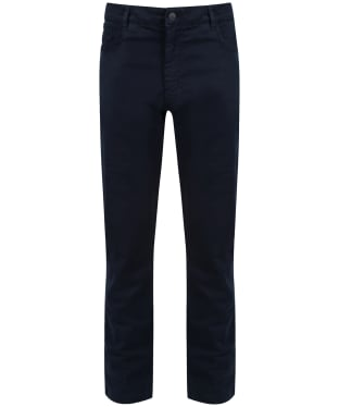 Men's Alan Paine Cheltham Chino Jeans 32 Leg - Navy