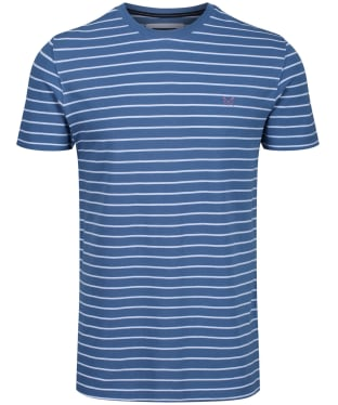 Men's Crew Clothing Marshaw Striped Tee
