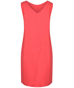 Women's Lily & Me Sleeveless Shift Dress - Paradise Pink