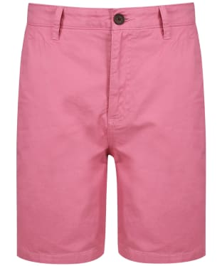 Men's Crew Clothing Bermuda Shorts - Cassis
