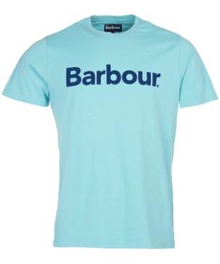Men's Barbour Ardfern Tee - Nile Blue