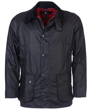 Men's Barbour Ashby Waxed Jacket