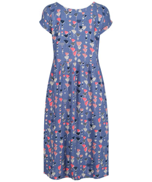 Women's Lily & Me Buttercup Dress - Cornflower