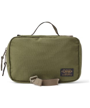 Men's Filson Ripstop Travel pack - Surplus Green
