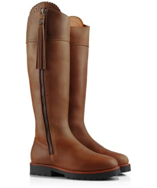 Women's Fairfax and Favor Explorer Boots