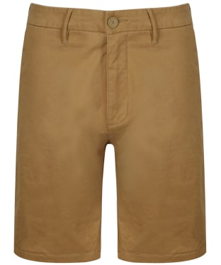Men's Musto Napier Chino Shorts - Sandstone
