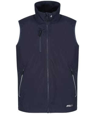 Men's Musto BR1 Sardinia Gilet 2.0 - True Navy