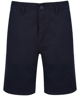 Men's Musto Napier Chino Shorts - True Navy