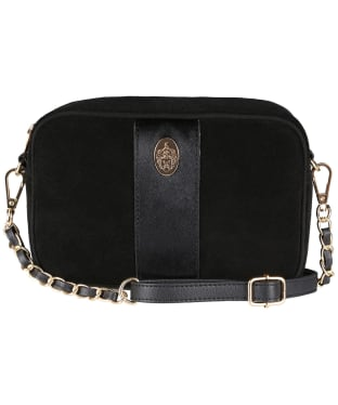 Women's Hicks & Brown The Melton Bag - Black