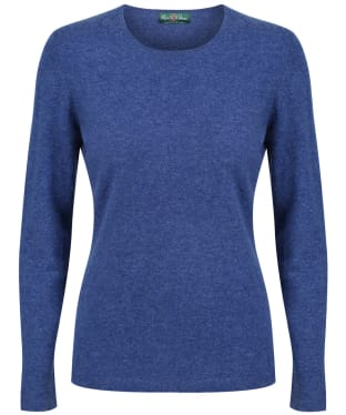 Women's Alan Paine Crew Neck Pullover - Ullswater