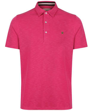 Men's Dubarry Corbally Polo Shirt - Orchid
