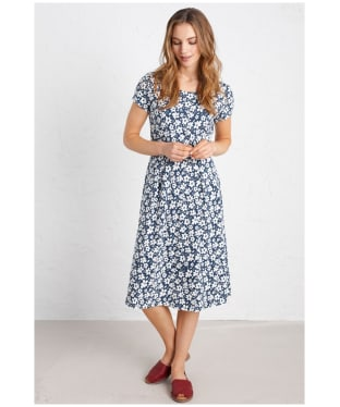 Women's Seasalt Riviera Dress II - Sea Spurrey Harbour