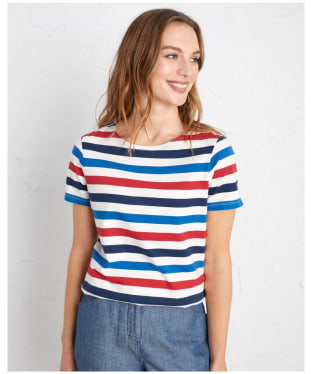 Women's Seasalt Sea Sailor T-Shirt