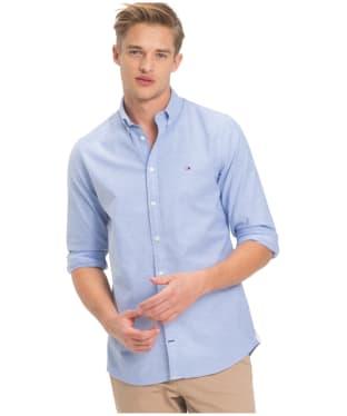 Men's Tommy Hilfiger Slim Fit Oxford Shirt