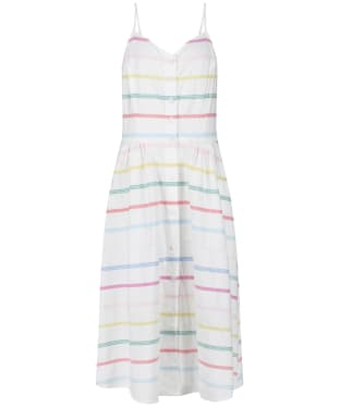 Women's Joules Striped Abby Dress
