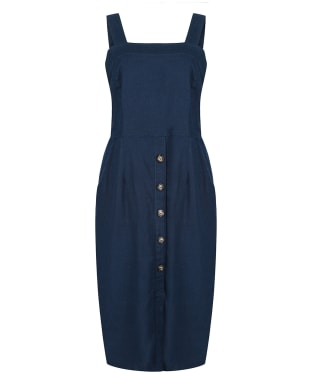 Women's Lily & Me Daisy Dress - Navy