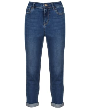 Women's Joules Monroe Cropped Skinny Stretch Jeans
