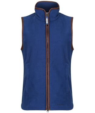 Women's Schoffel Lyndon Fleece - Cobalt Blue