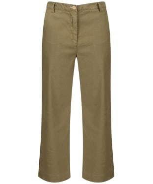 Women's GANT Summer Linen Pant
