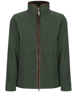 Men's Schoffel Cottesmore II Fleece Jacket - Cedar Green