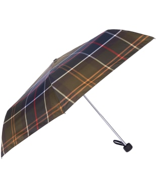 Women's Barbour Portree Umbrella - Barbour Classic