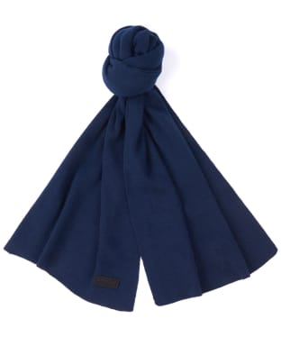 Barbour International Sensor Scarf - Navy