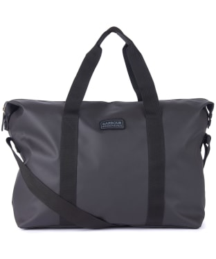 Barbour International Kirby Holdall - Black