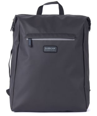 Barbour International Kirby Backpack - Black