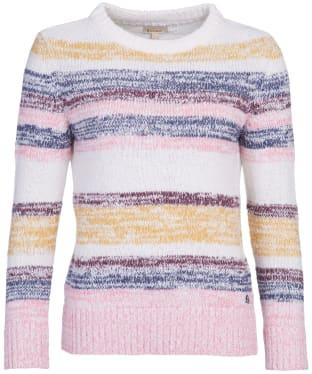 Women's Barbour Auklet Knit