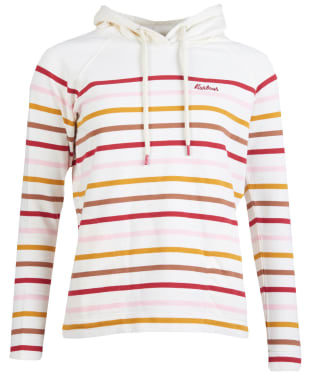 Women's Barbour Murrelet Overlayer - Cream
