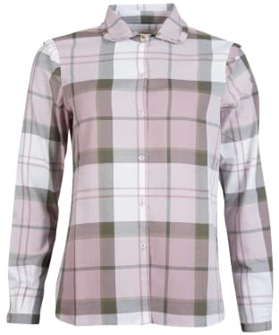 Women's Barbour Norwood Shirt - Multi Check