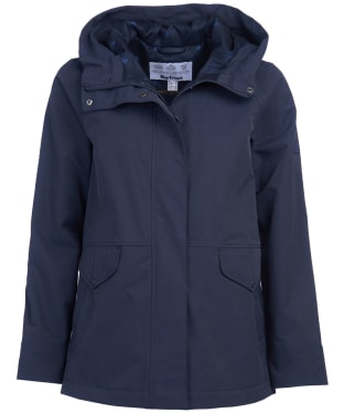 Women's Barbour Mersey Waterproof Jacket