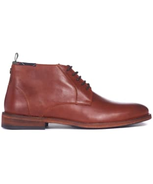 Men's Barbour Benwell Leather Chukka Boots