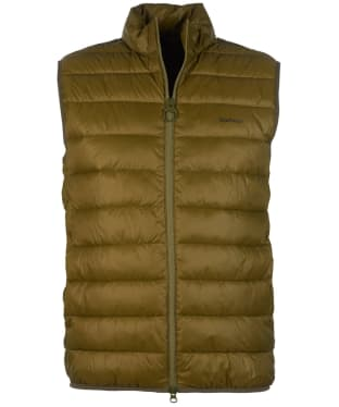 Men's Barbour Bretby Gilet - Fir Green