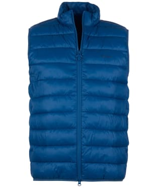 Men's Barbour Bretby Gilet - Dark Petrol