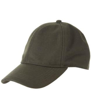 Men's Barbour Coopworth Sports Cap - Sage