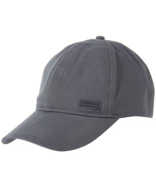 Men's Barbour International Axle Sports Cap - Grey