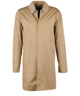 Men's Barbour Lorden Waterproof Jacket - Sand