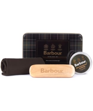Barbour Wax Jacket Care Kit - Multi