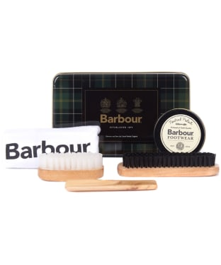 Barbour Boot Care Kit - Multi