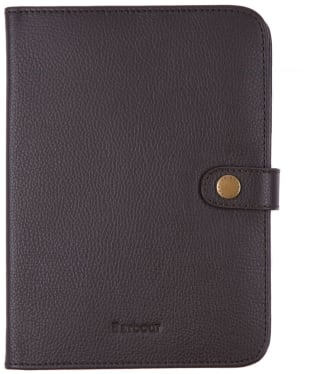 Barbour Kilnsey Leather Notebook Cover