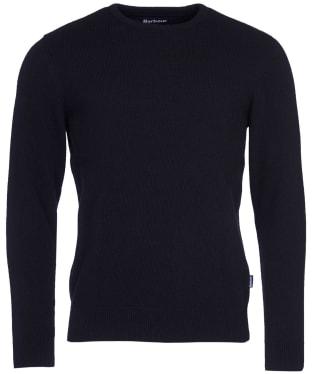 Men's Barbour Harold Crew Neck Sweater