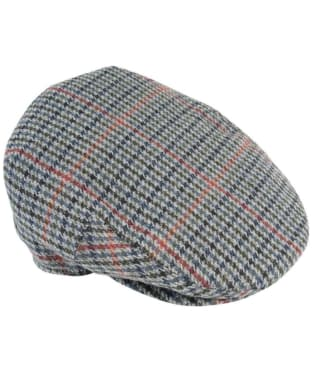 Men's Barbour New Country Flat Cap - Assorted Fabrics