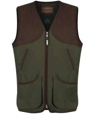 Men's Schoffel Stamford Vest II - Hunter Green