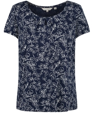 Women's Seasalt Appletree Top - Trailing Vine Harbour