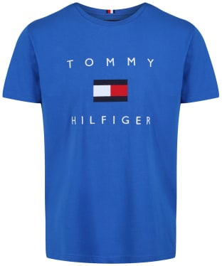 Men's Tommy Hilfiger Flag Tee - TH Electric