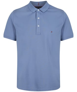 Men's Tommy Hilfiger Slim Fit Polo Shirt - Washed Ink